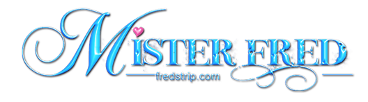 Le site officiel de mister Fred